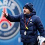 PSG sắp thành cựu vương Ligue 1: Pochettino lo sốt vó, dễ bị sa thải