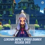 Rò rỉ về tướng mới Yoimiya trong Genshin Impact bản mới