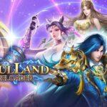 Soul Land Reloaded đã mở đăng ký trước trên Google Play