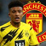 """Hàng công MU có """"bom tấn"""" Sancho vẫn bị đánh giá thấp hơn Tottenham, Liverpool"""