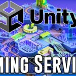 Unity mở chạy thử nghiệm nền tảng Unity Gaming Services