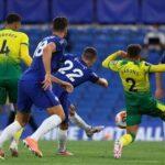 Chelsea – Norwich: 7 bàn tưng bừng, sức mạnh vượt trội (Vòng 9 Ngoại hạng Anh)