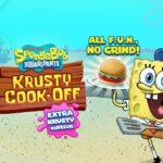 SpongeBob Krusty Cook-Off: Game 'chú bọt biển tinh nghịch' lập kỷ lục lượt tải